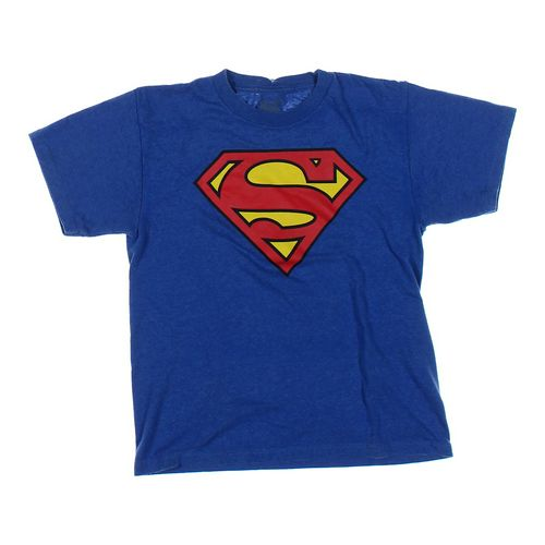 Superman T-shirt in size 10 at up to 95% Off - Swap.com