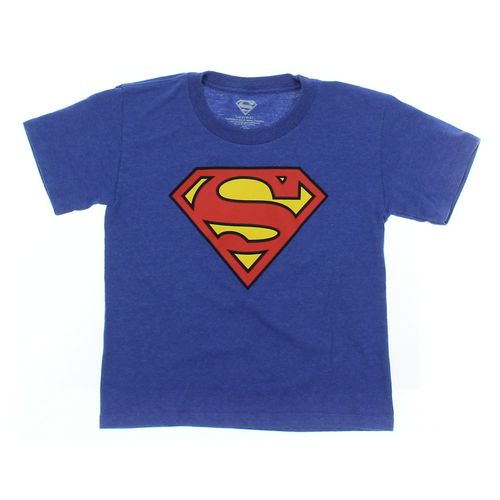 Superman T-shirt in size 6 at up to 95% Off - Swap.com