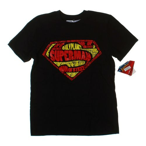 Superman T-shirt in size 8 at up to 95% Off - Swap.com