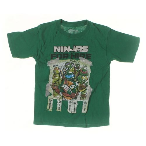 Teenage Mutant Ninja Turtles T-shirt in size 6 at up to 95% Off - Swap.com