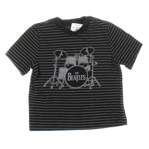 The Beatles T-shirt in size 5/5T at up to 95% Off - Swap.com