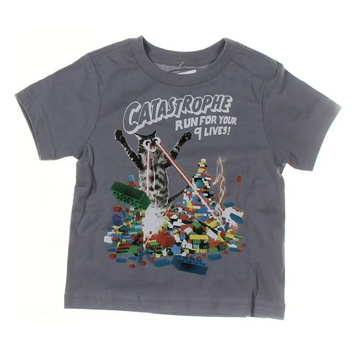 The Children's Place T-shirt in size 12 mo at up to 95% Off - Swap.com