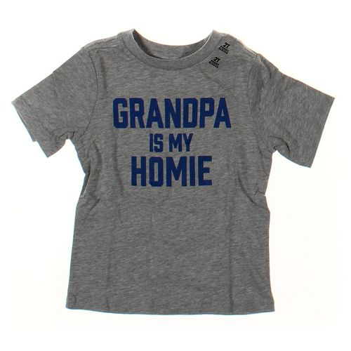 The Children's Place T-shirt in size 2/2T at up to 95% Off - Swap.com