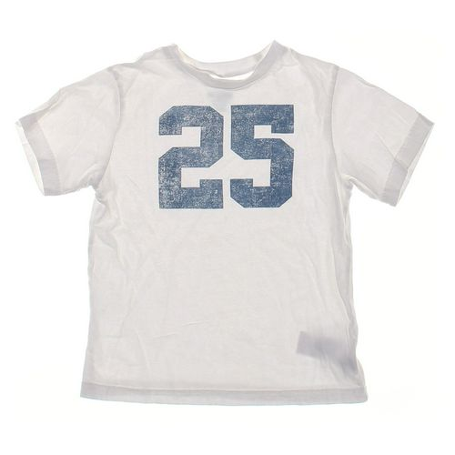 The Children's Place T-shirt in size 5/5T at up to 95% Off - Swap.com
