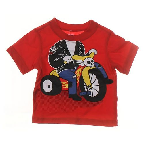 The Children's Place T-shirt in size 6 mo at up to 95% Off - Swap.com