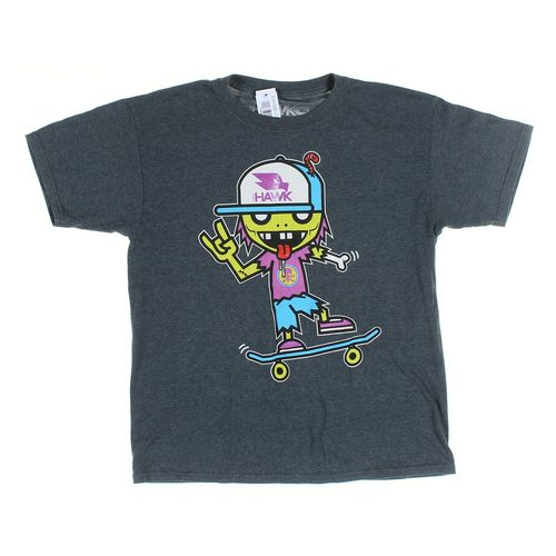 Tony Hawk T-shirt in size 12 at up to 95% Off - Swap.com