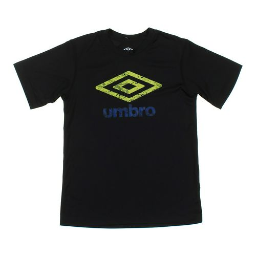 Umbro T-shirt in size 8 at up to 95% Off - Swap.com