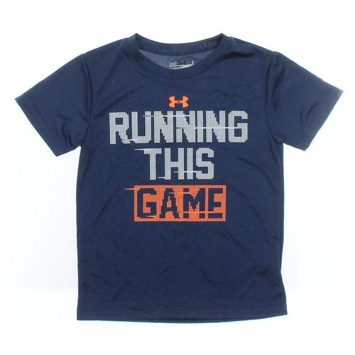 Under Armour T-shirt in size 4/4T at up to 95% Off - Swap.com