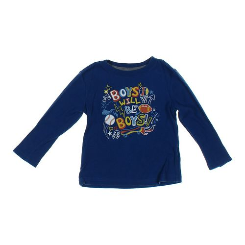WonderKids T-shirt in size 4/4T at up to 95% Off - Swap.com