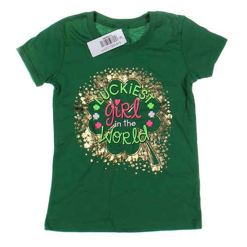T-shirt in size 4/4T at up to 95% Off - Swap.com