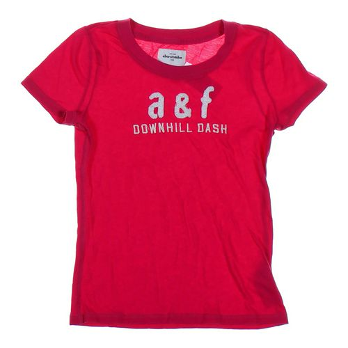 Abercrombie Kids T-shirt in size 14 at up to 95% Off - Swap.com
