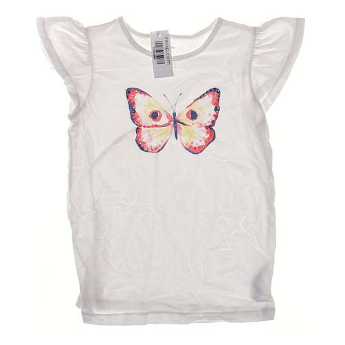 Carter's T-shirt in size 8 at up to 95% Off - Swap.com