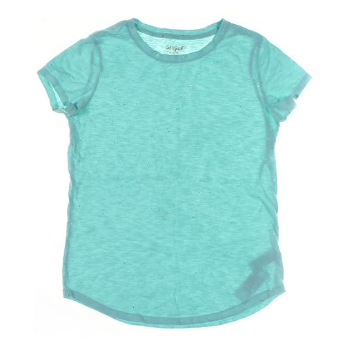 Cat & Jack T-shirt in size 14 at up to 95% Off - Swap.com
