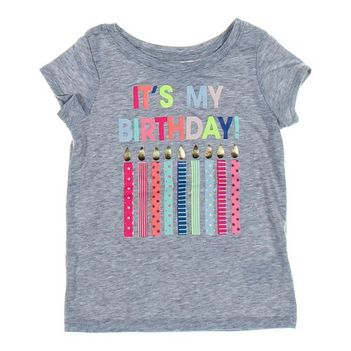 Cat & Jack T-shirt in size 2/2T at up to 95% Off - Swap.com