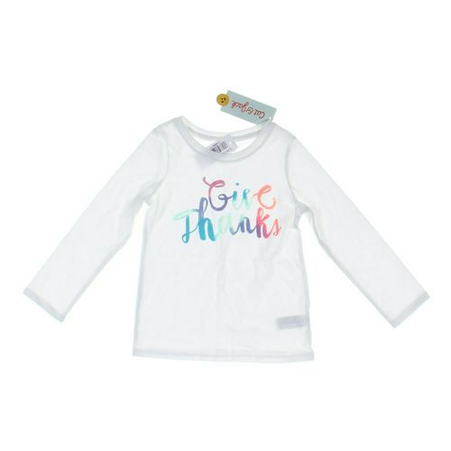 Cat & Jack T-shirt in size 4/4T at up to 95% Off - Swap.com