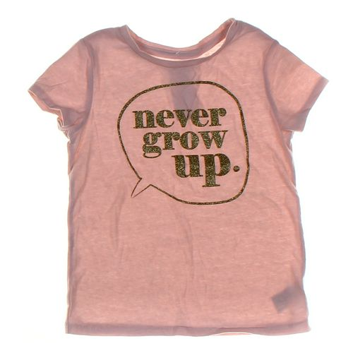 Cat & Jack T-shirt in size 5/5T at up to 95% Off - Swap.com