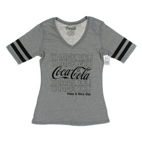 Coca-Cola T-shirt in size 11 at up to 95% Off - Swap.com