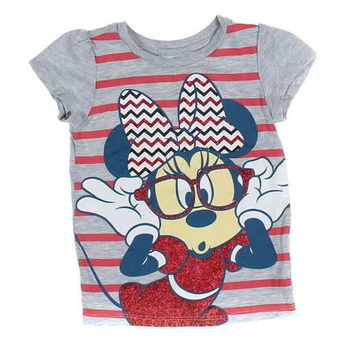 Disney T-shirt in size 3/3T at up to 95% Off - Swap.com