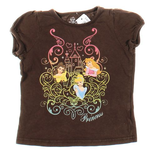 Disney T-shirt in size 5/5T at up to 95% Off - Swap.com