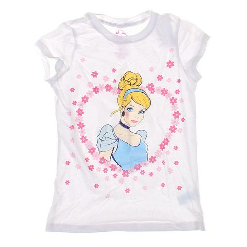Disney T-shirt in size 7 at up to 95% Off - Swap.com