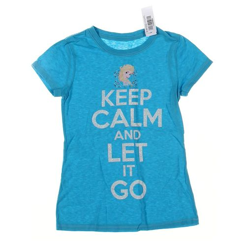 Disney T-shirt in size 8 at up to 95% Off - Swap.com