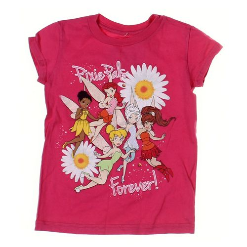 Disneystore T-shirt in size 4/4T at up to 95% Off - Swap.com