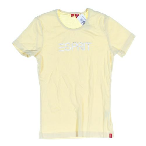 Esprit T-shirt in size 8 at up to 95% Off - Swap.com