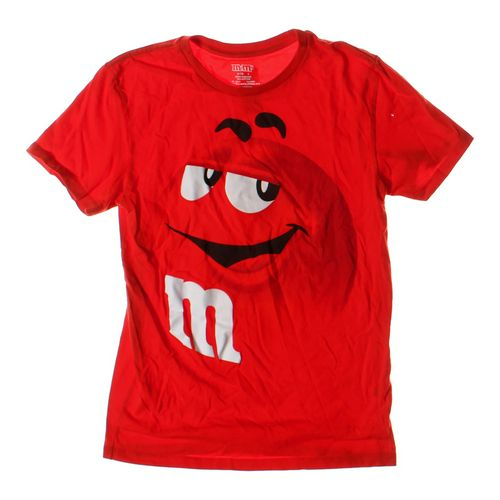 M&M's T-shirt in size 9 at up to 95% Off - Swap.com