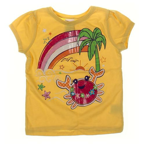 Garanimals T-shirt in size 5/5T at up to 95% Off - Swap.com