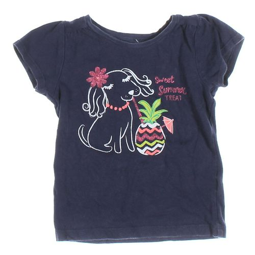 Gymboree T-shirt in size 2/2T at up to 95% Off - Swap.com