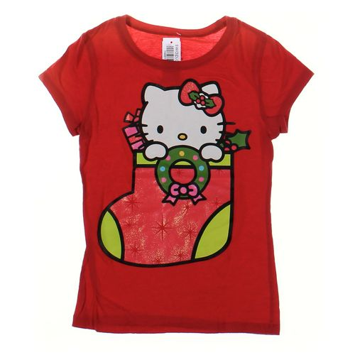 Hello Kitty T-shirt in size 10 at up to 95% Off - Swap.com