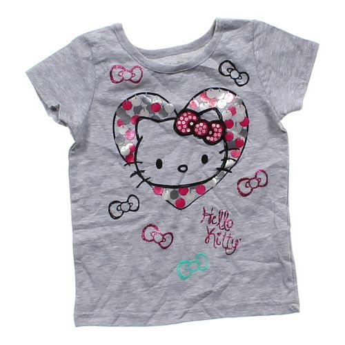 Hello Kitty T-shirt in size 4/4T at up to 95% Off - Swap.com