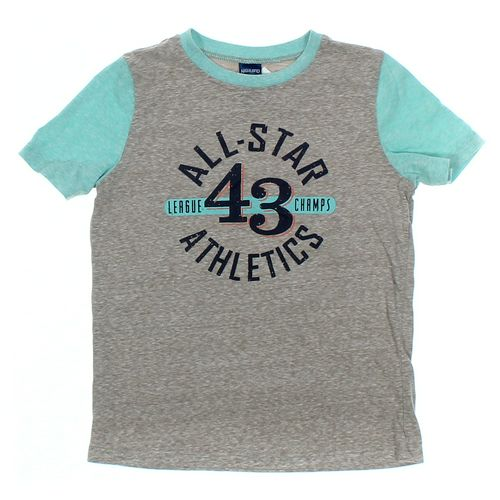 Highland Outfitters T-shirt in size 7 at up to 95% Off - Swap.com