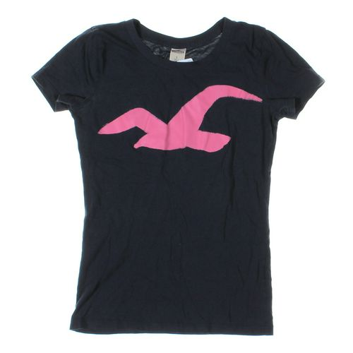 Hollister T-shirt in size JR 3 at up to 95% Off - Swap.com