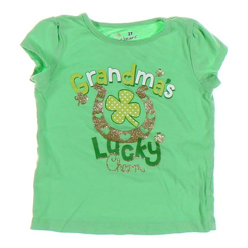 Jumping Beans T-shirt in size 2/2T at up to 95% Off - Swap.com