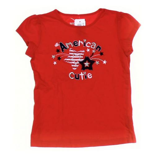Jumping Beans T-shirt in size 5/5T at up to 95% Off - Swap.com