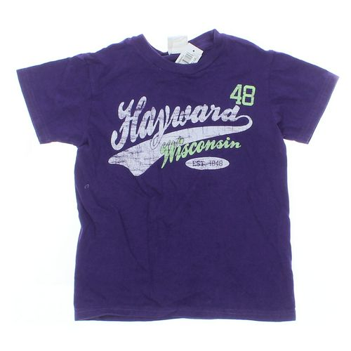 Kid-u-Not T-shirt in size 6 at up to 95% Off - Swap.com