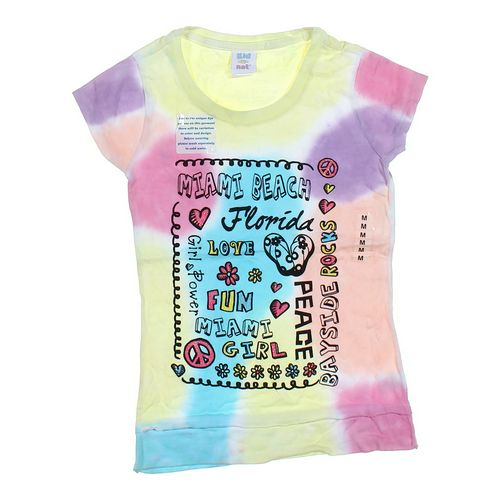 Kid U Not T-shirt in size 8 at up to 95% Off - Swap.com
