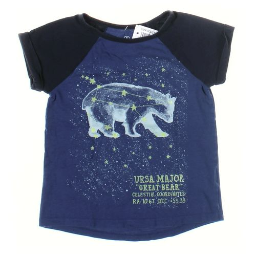 Lands' End T-shirt in size 5/5T at up to 95% Off - Swap.com