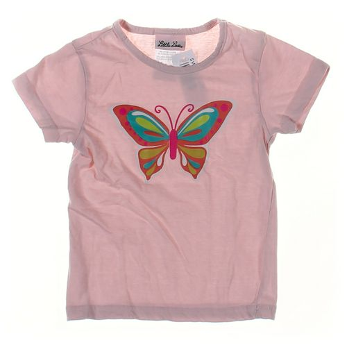 Little Lass T-shirt in size 6 at up to 95% Off - Swap.com