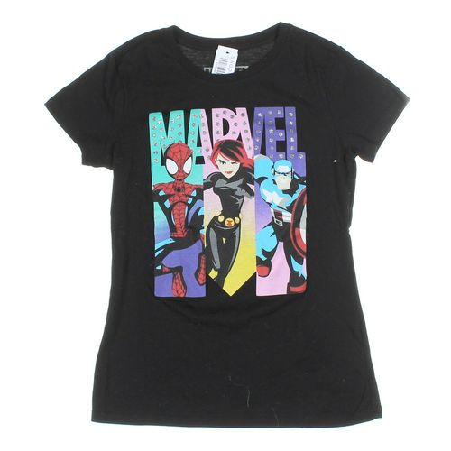 Marvel T-shirt in size 14 at up to 95% Off - Swap.com