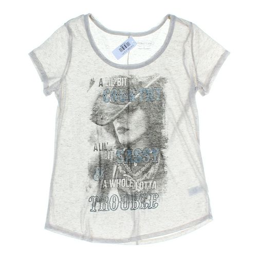 Maurices T-shirt in size JR 11 at up to 95% Off - Swap.com