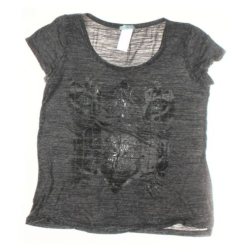 Maurices T-shirt in size JR 15 at up to 95% Off - Swap.com