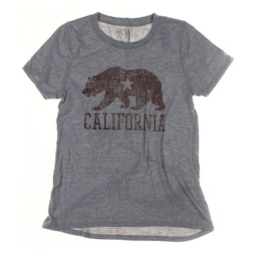 Modern Lux Juniors T-shirt in size JR 11 at up to 95% Off - Swap.com