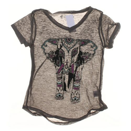 Mudd T-shirt in size 7 at up to 95% Off - Swap.com