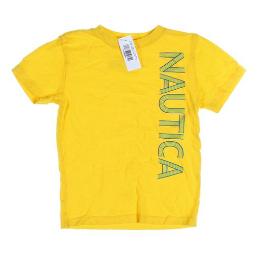 Nautica T-shirt in size 5/5T at up to 95% Off - Swap.com