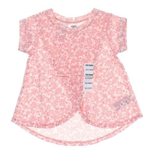 Old Navy T-shirt in size 3/3T at up to 95% Off - Swap.com