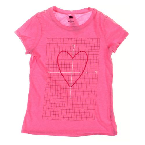 Old Navy T-shirt in size 6 at up to 95% Off - Swap.com