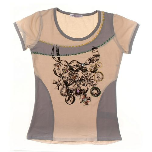 Paradis Miss T-shirt in size JR 11 at up to 95% Off - Swap.com