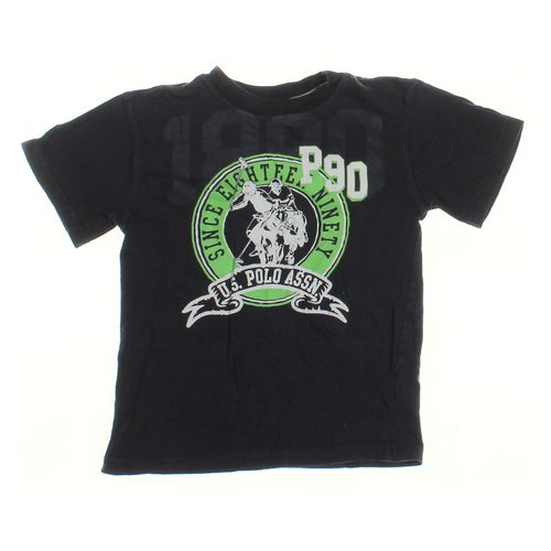 Polo by Ralph Lauren T-shirt in size 7 at up to 95% Off - Swap.com